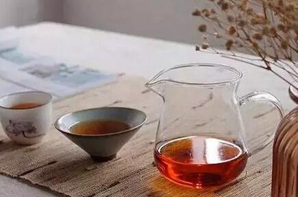 普洱茶的9项保健功能!