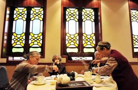 为什么广州人喜欢喝普洱茶,原因你绝对想不到!!
