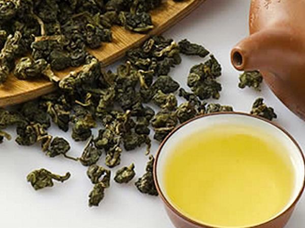 乌龙茶适合女性喝吗?