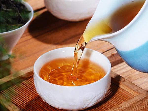 潮汕乌龙茶文化