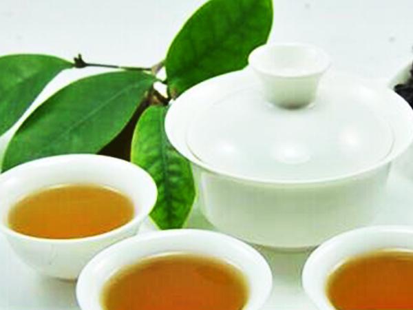 喝黑乌龙茶最佳的时间和季节