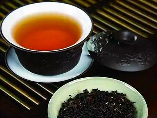 云南冰岛普洱茶种植基地与普洱茶的种植环境