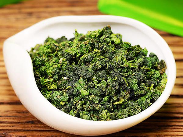 乌龙茶的六大种类