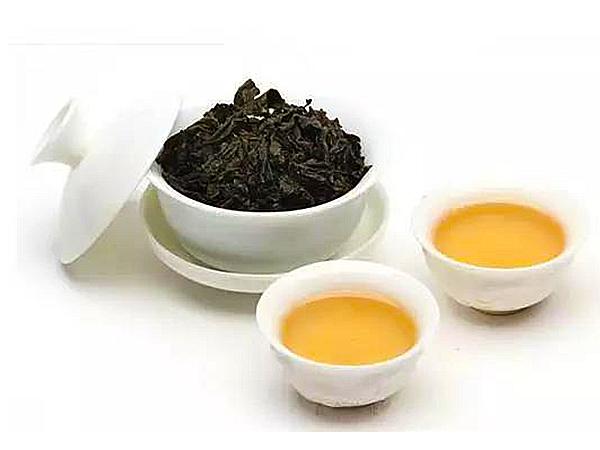 黑乌龙茶怎么喝