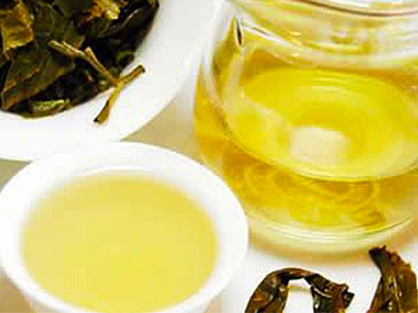 """为什么青茶叫""""乌龙茶"""""""
