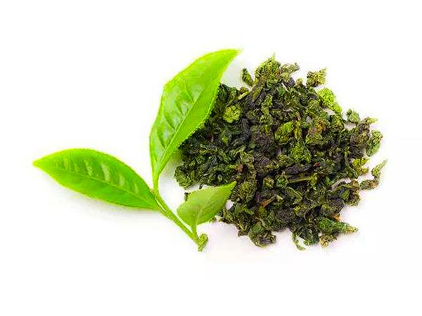 生姜绿茶减肥法