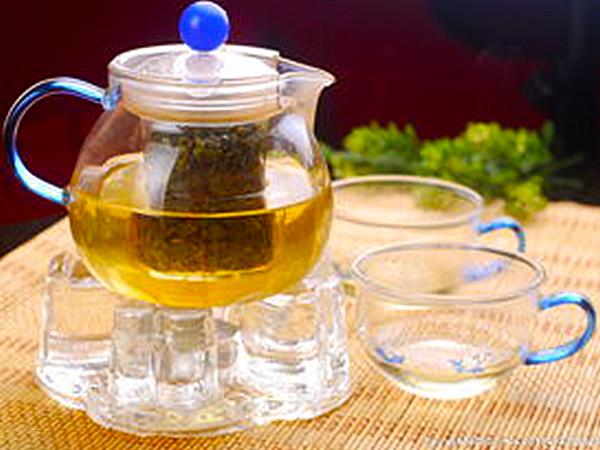 多喝绿茶,有什么好处?