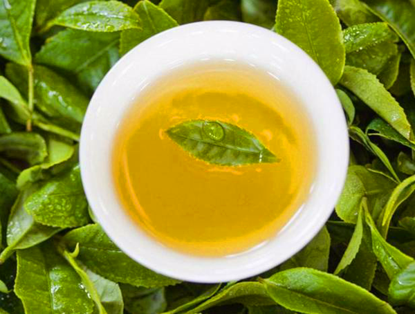 绿茶有哪些功效和作用